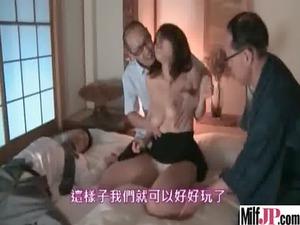 sexy bitch milf japanese own rough sex clip-30