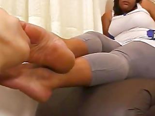 older  foot 3