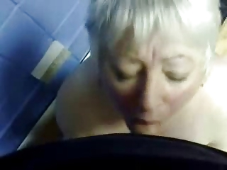 cumming inside oral of my older  woman