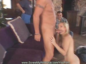 skinny wife get banged by a fuckstar