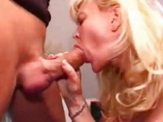 slutty plump mature babe make young sex