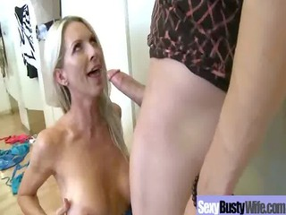 naughty gorgeous awesome lady get tough sex