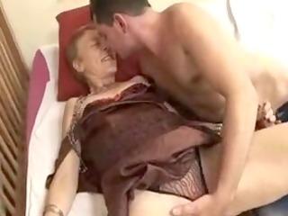 hawt elderly