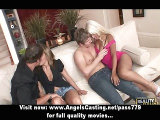 foursome swinger porn gathering with super wives