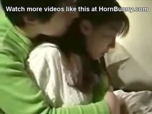 japanese mom and son - hornbunny.com