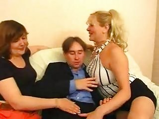 two russian bbw matures single man