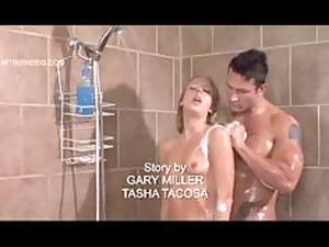 chastity larissa extremely impressive shower bang
