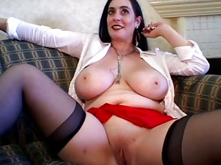 hot desperate cougar fuck
