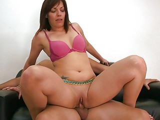 awesome woman amp obtains drilled by her boss