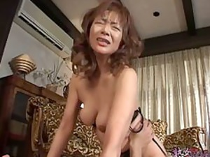 milf bang son part e