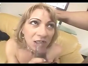 hawt brazilian ancient chick with super outfit