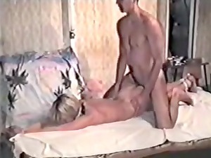pale inside young homemade bdsm tape