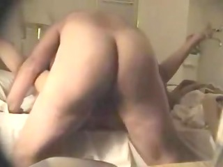 beautiful 69 and doggy style with my wife