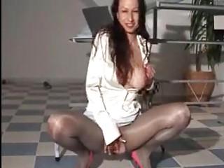 piss satin  lady inside extremely impressive