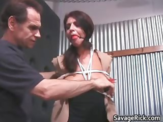 hot sexy filthy lady brunette angel obtains part5