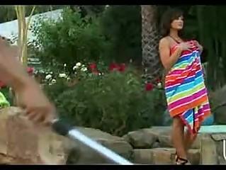 super lady fuckstar line anastasia has giant anal