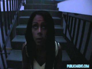 publicagent hd black hawt babe bonks inside her