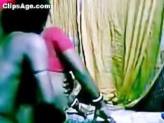 southindian cute servant aunty banging her boss