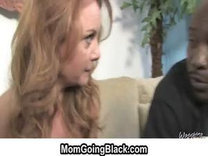 momgoingblack.com - interracial tough woman sex 12