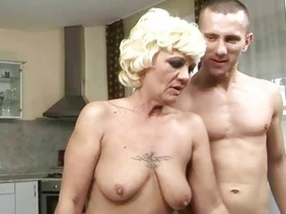 sexy old likes fine fucking
