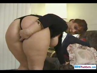 huge ass older  mommy