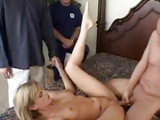 lean super maiden fucked by stranger