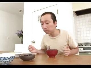 chika sasaki incest mother inside agony