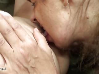 super angel gangbangs slutty cougar dike mother