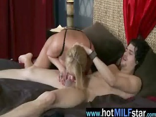 big tits milfs own fucked difficult vid19