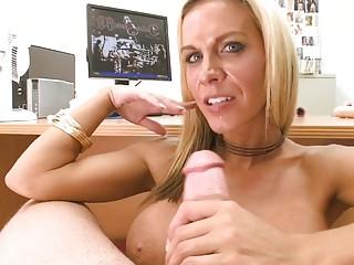 horny inexperienced mature babe takes nailed at