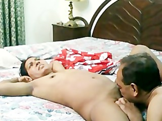 paki wife naziran piercing 2