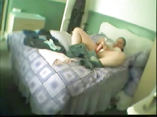 family voyeur. my lady caught pushing dildo