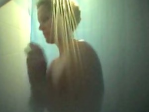 spy shower