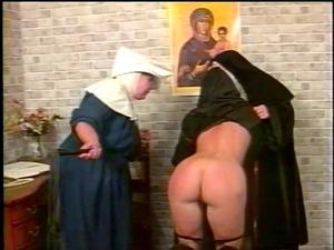 desperate homosexual woman nuns bdsm fashion