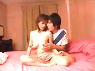 japanese mom and son 3