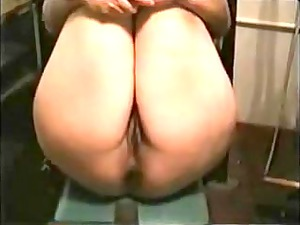voyeur sex of many asses and vaginas