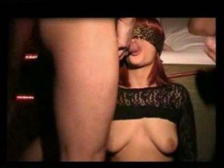 bukkake cumshots bitch lady inside the swingers