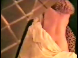 spy cam woman massage part 1 of 3