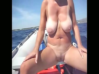fresh sea coast voyeur giant chest wife