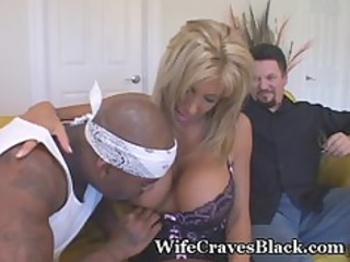 super maiden craves ebony stud