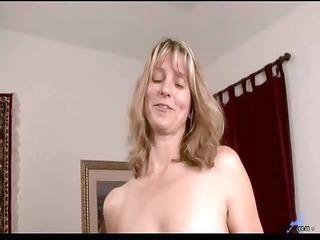 inexperienced mature babe berkley takes nude