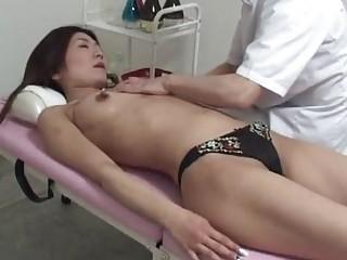 inexperienced maiden massage orgasm part 1