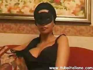 italian duo morgana gran scopata