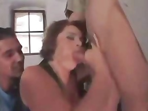 giant granny babe needs 2 cocks