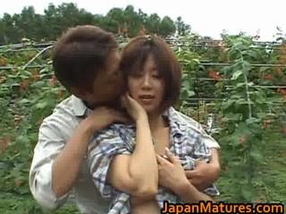 chisato shouda eastern  older  lady obtains part3