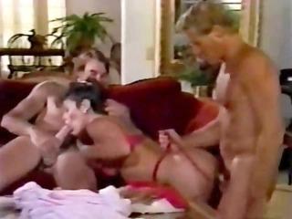 cougar mom nude (retro)