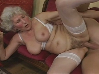 hey my grandma is a slut and adores to bang