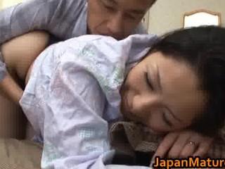 ayane asakura grownup eastern  chick has porn