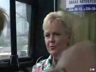 al fresco indecency on the bus those desperate