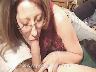 german cougar cock sucking extremely pretty